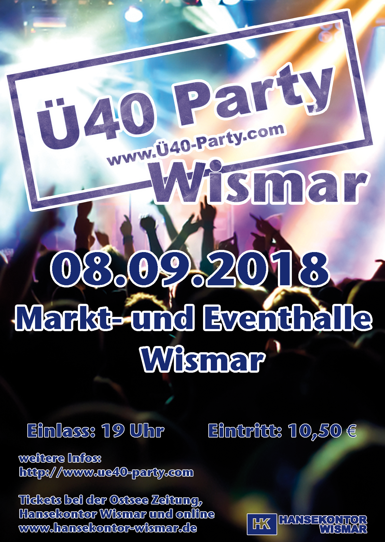 Single party berlin ü40