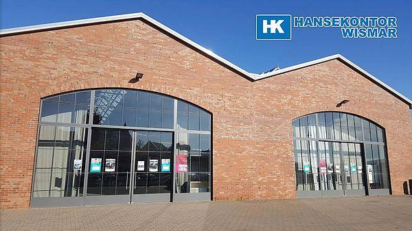 Hansekontor Wismar