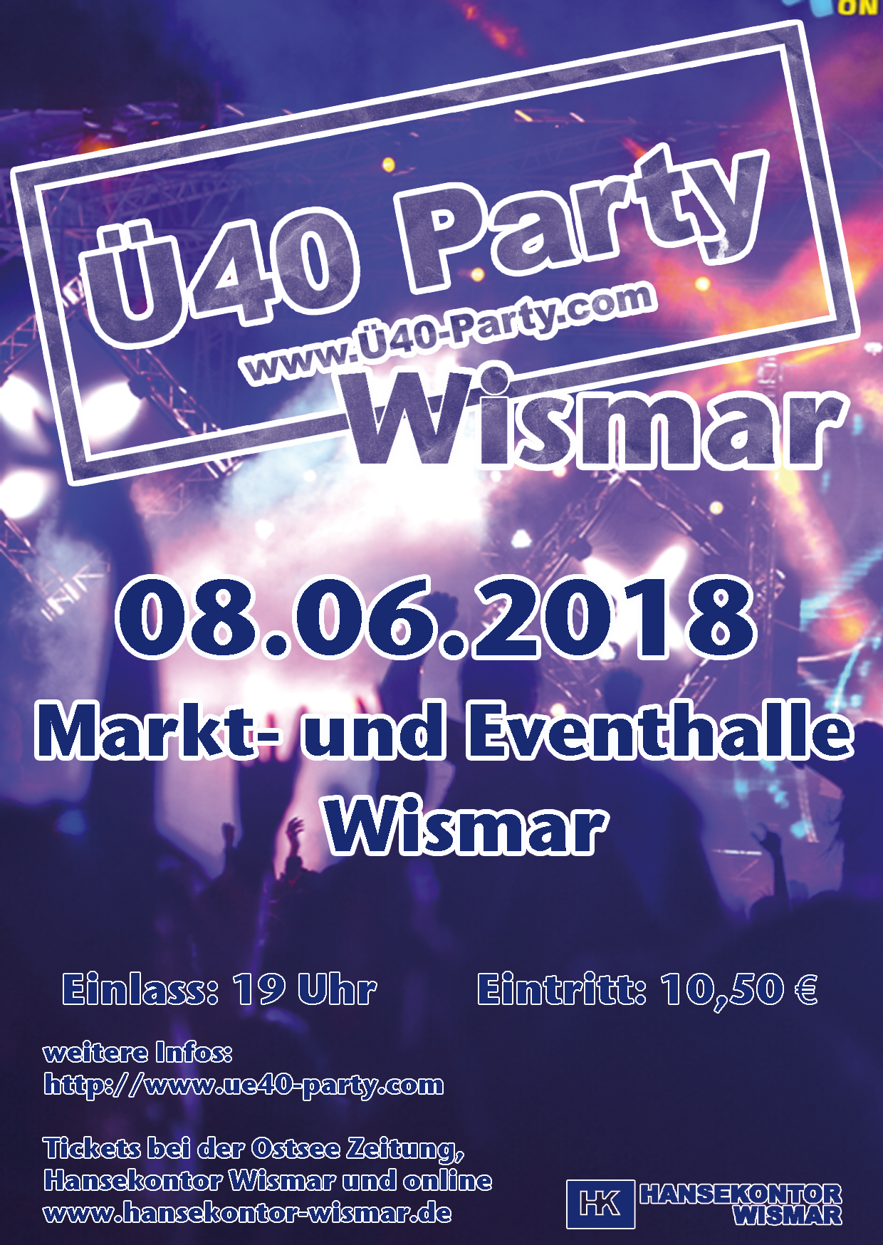 Single party berlin ab 40